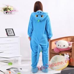 Adult Dragon Kigurumi Onesie Pajamas Cosplay Costumes