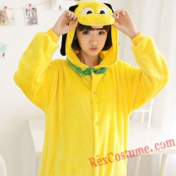 Adult Dog Kigurumi Onesie Pajamas Cosplay Costumes