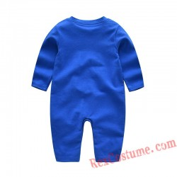 Lilo & Stitch Baby Infant Toddler Halloween onesies Costumes