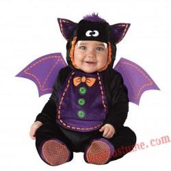 Dinosaur Baby Infant Toddler Halloween onesies Costumes