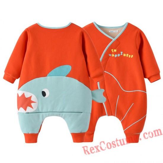 Bee Baby Infant Toddler Halloween Animal onesies Costumes