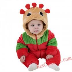 Light Baby Infant Toddler Halloween onesies Costumes