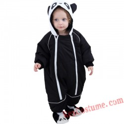 Panda rabbit Baby Infant Toddler Halloween onesies Costumes