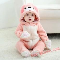 dog Baby Infant Toddler Halloween Animal onesies Costumes