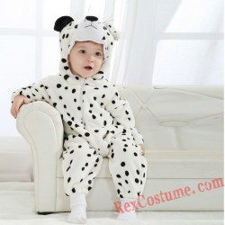 Leopard Baby Infant Toddler Halloween Animal onesies Costumes