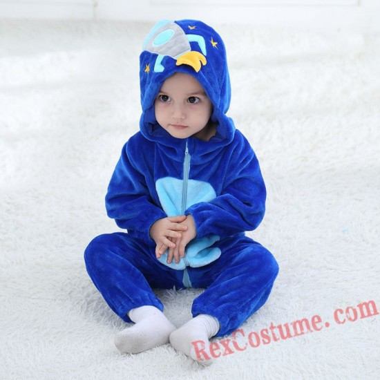 Rocket Baby Infant Toddler Halloween Animal onesies Costumes