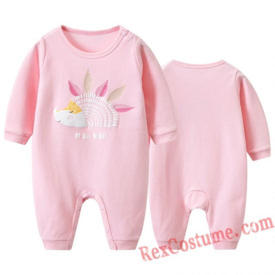 Printing Baby Infant Toddler Halloween onesies Costumes
