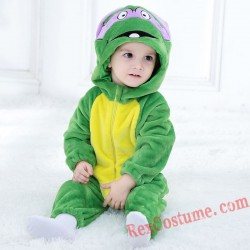 Teenage Mutant Ninja Turtle Baby Halloween onesies Costumes
