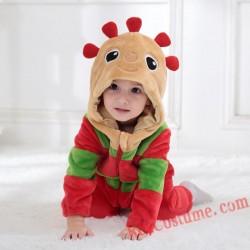 Garden Baby Infant Toddler Halloween onesies Costumes