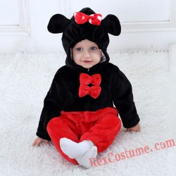 Disney Mickey Mouse Baby Infant Halloween onesies Costumes