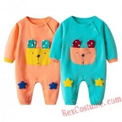 Bear Baby Infant Toddler Halloween Animal onesies Costumes