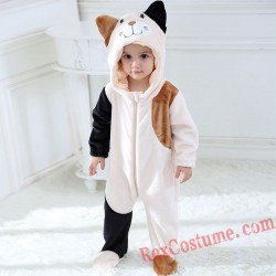 Cat Baby Infant Toddler Halloween Animal onesies Costumes