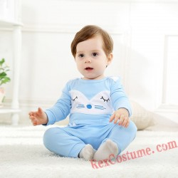 Fox Baby Infant Toddler Halloween Animal onesies Costumes