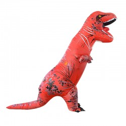 Adult Inflatable Dinosaur Costumes T REX
