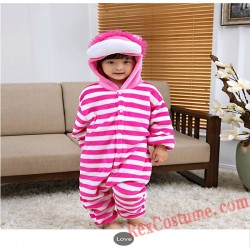 Caijun cat Kigurumi Onesie Pajamas Cosplay Costumes for Kids