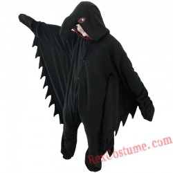 Adult crow Kigurumi Onesie Pajamas Cosplay Costumes