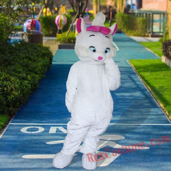 Magic Cat Mascot Costume For Adults