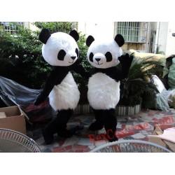 Panda Mascot Costume for Adult Suit