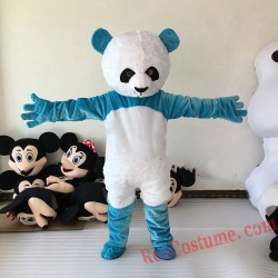 Giant Panda Mascot Costume for Adult