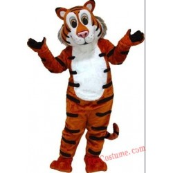 High Quality Tiger Mascot Costumes for Adult