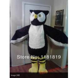 Owl Bird Mascot Costume for Adult