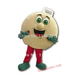 Donut Food Mascot Costume for Adult
