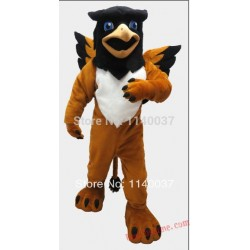 Griffin Gryphon Mascot Costume for Adult