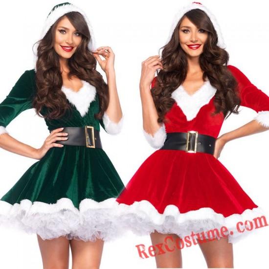 Christmas Women Dresses